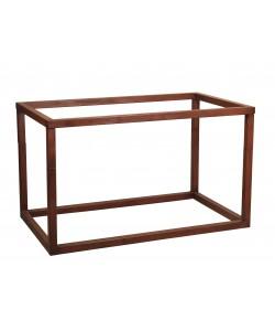 Mesa de forja cubo